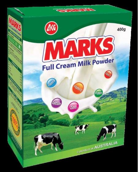 Marks Box-1 kg