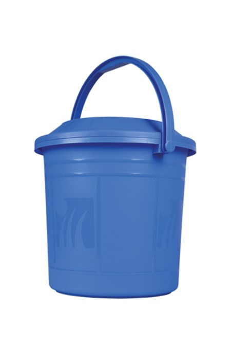 71204 Design Bucket 16L with Lid
