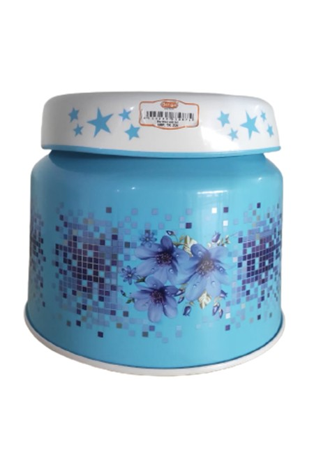 319-3 Star Stool with Foil