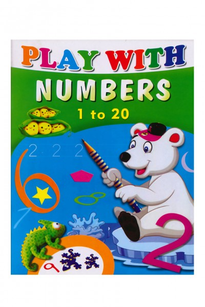 Play With Numbers 1 To 20