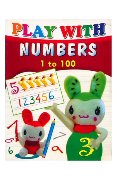 Play With Numbers 1 To 100