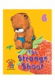 Strawberry Books: The Strange Shoot 6