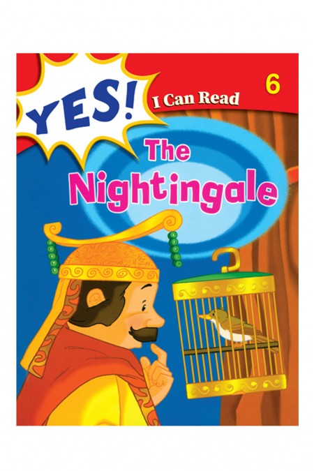 Yes I Can  Read: The Nightingale 6