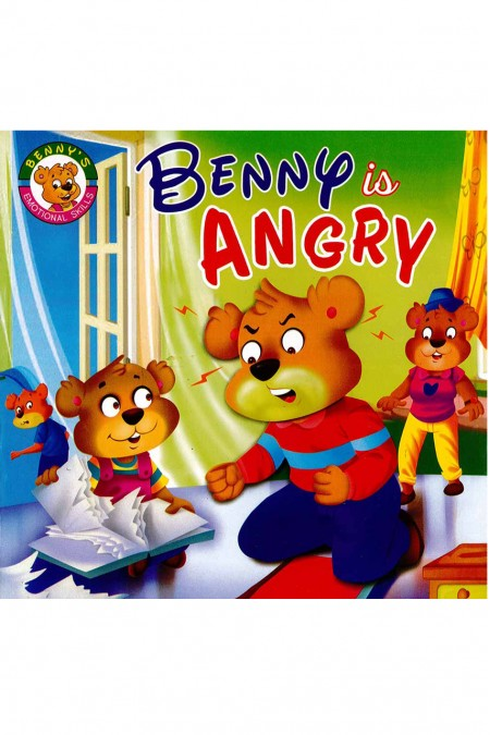 Benny's : Benny is Angry