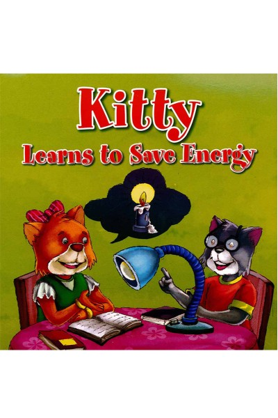 Kitty Learns to Save Energy