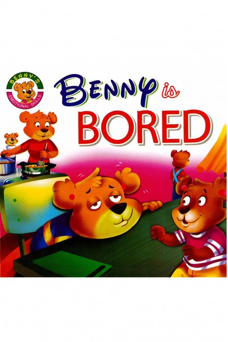 Benny's :Benny is Bored