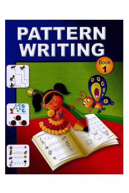 Pattern Writing :Book-1