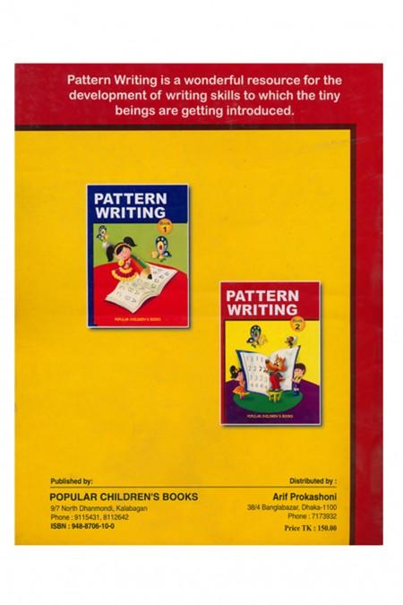 Pattern Writing :Book-2