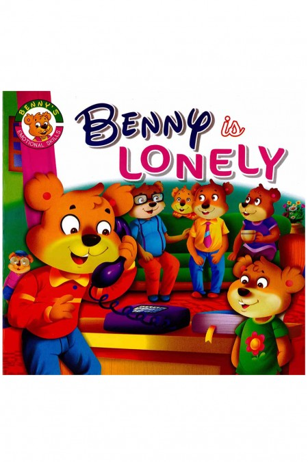 Benny's Benny is Lonely