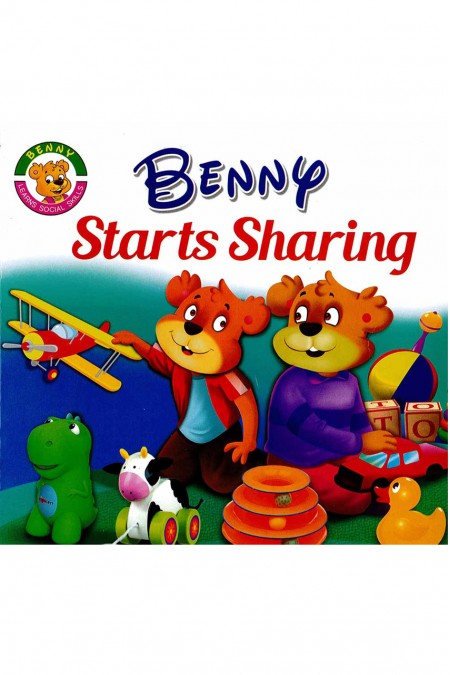 Benny's :Benny Starts Sharing