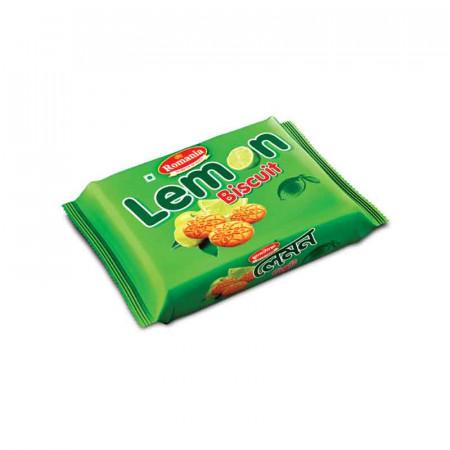 Lemon Biscuits 135gm X 12 Pkt