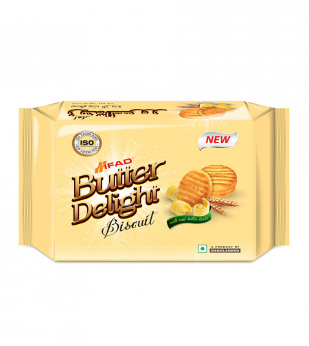 Ifad Butter Delight (250gm)