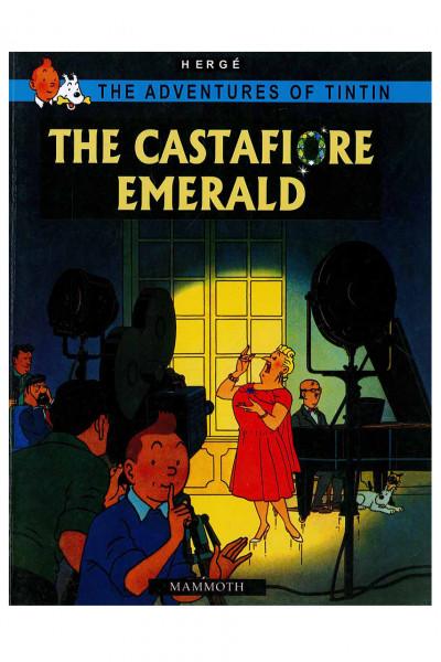 The Adventures Of Tintin: Castafiore Emerald