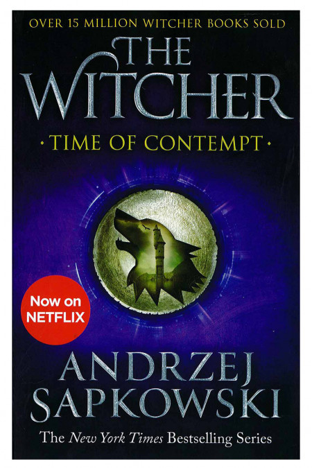 The Witcher: Time of Contempt