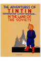 The Adventures Of Tintin: In The Land Of Soviets