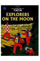 The Adventures Of Tintin: Explorers On The Moon