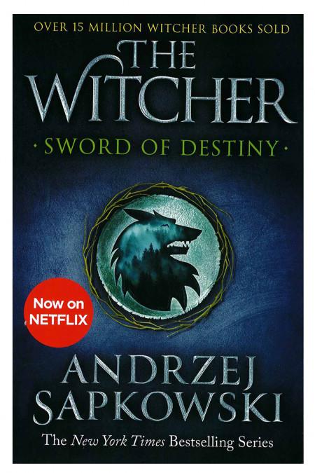 The Witcher: Sword of Destiny