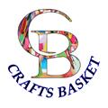 Crafts Basket