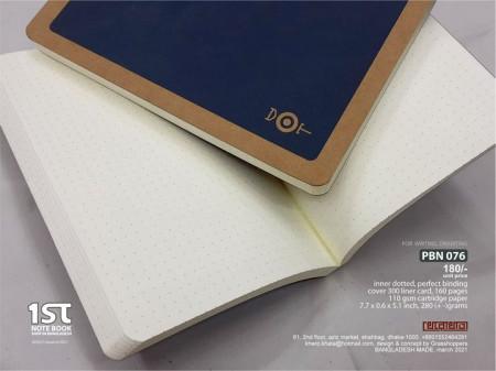 Dot Notebook