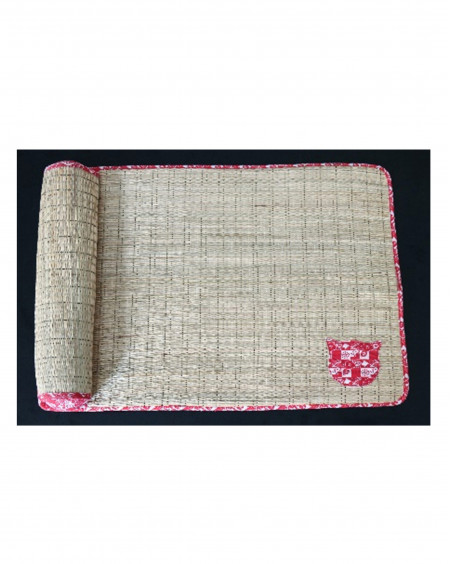 One Side Pillow Mat
